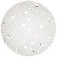 Orbit himling - Glass/krystall