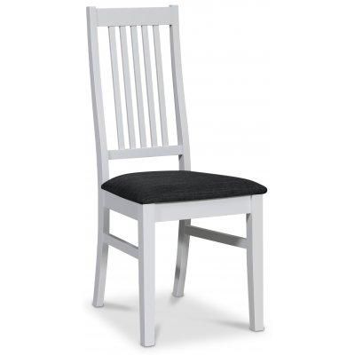 Gåsö stol - Grå/hvit