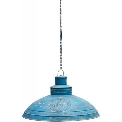 Österåker taklampe - Blå