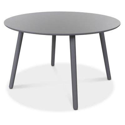 Rosvik spisebord 120 cm - Grå