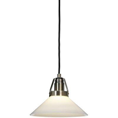 Skomakare vinduslampe - Antikk/frust