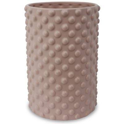 Vase Boble H22 cm - Rosa