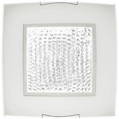 Cluster himling - Glass/krystall