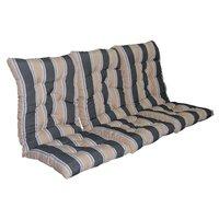 Sittepute til hammock - Beige/grå