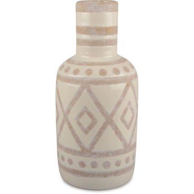Vase Rustica - Beige