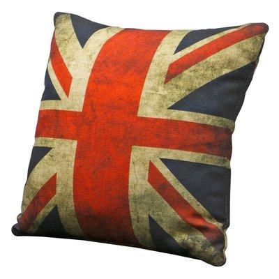 Union Jack pyntepute - Old
