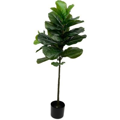 Kunstig plante – Fiolficus 128 cm