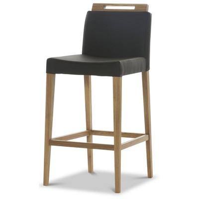 Niki barstol - Valgfri farge på trekk og ramme!