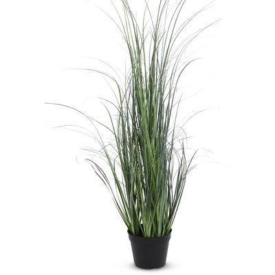 Kunstig plante - Sjøgress H100 cm