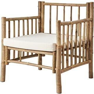 Antonio lenestol bambus - Natur
