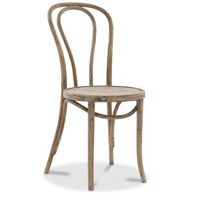 Bøyetre stol No18 Klassiker - Vintage utførelse