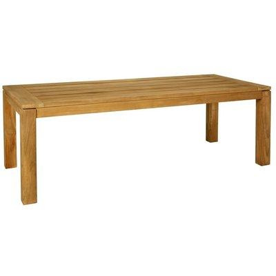 Spisebord Losby 230 cm - Teak