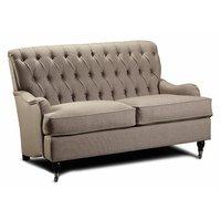 Howard Hamilton 2.5-seter sofa - Valgfri Farge!