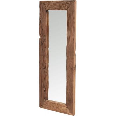 Tranemo speil 120 cm - Rustikk