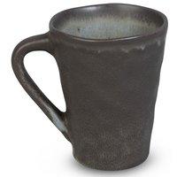 Keramikk krus 6 stk. i et sett - Grå