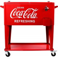 Coca Cola Kjøleboks - Coca Cola