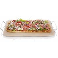 Pizzastein 35x40 cm
