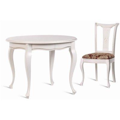 Tilde spisebord rundt 100-300 cm - Valgfri farge!