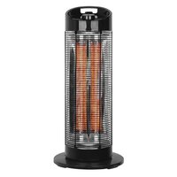Heater Terrassevarmer - Svart