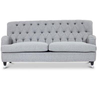Howard Barkley 2.5-sete sofa - Valgfri farge