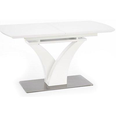Dina spisebord - Hvit