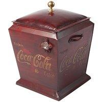 Coca-Cola Isbøtte - Vintage