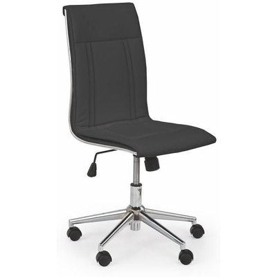 Joselyn skrivebordstol - svart