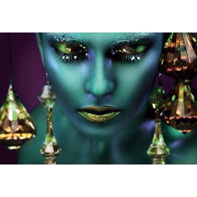 Glassbilde Avatar - 120x80 cm
