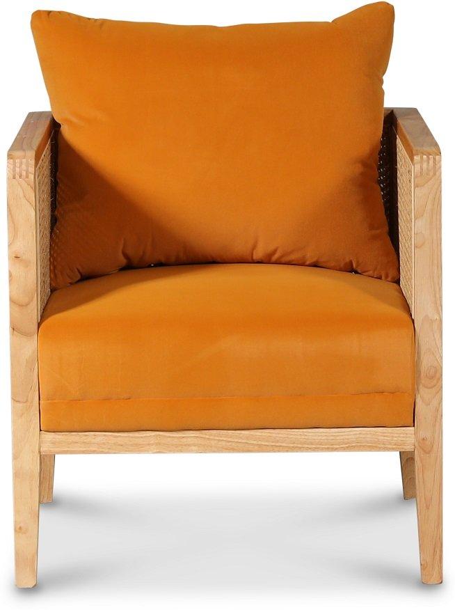 Leonardo lenestol Rotting Orange 5695 NOK Trendrom.no