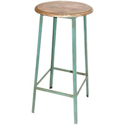 Kramfors barstol - Mintgrønn