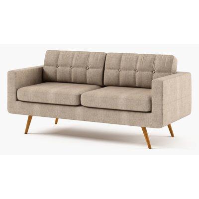 Stella 3-seters sofa - Valgfri farge!