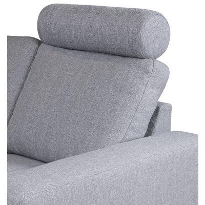 Nakkepute 50 cm til sofaer & lenestoler - Valgfritt trekk!