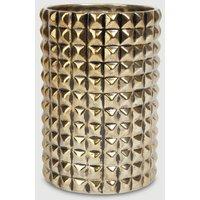 Vase Nagler H22 cm - Gull