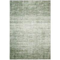 Maskinvevet teppe Cleo Modern - Grønn