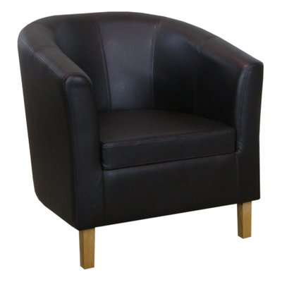 Batna lounge lenestol - valgfri kledning (stoff   skinn )