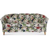 Gripsholm 3-seter sofa