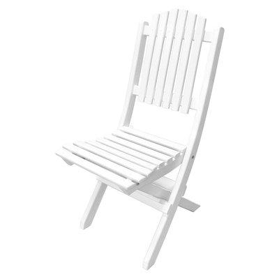 Haväng stol - Hvit