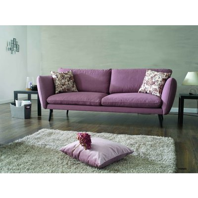 Sky 3-seter sofa - Valgfri farge