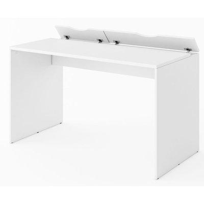 Danielle skrivebord - Hvit
