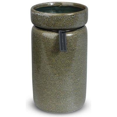 Vase Trend H22 cm - Grønn