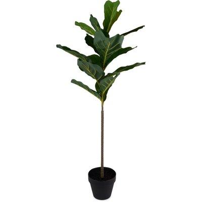 Kunstplante - Fiolfikus 87 cm