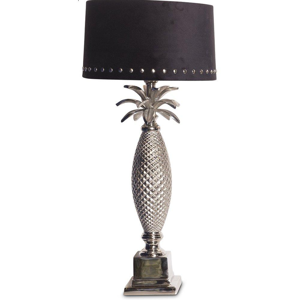 Fruit Bordlampe 60cm Sølv 1195 NOK Trendrom.no