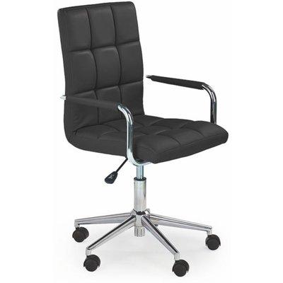 Regan skrivebordstol - Sort