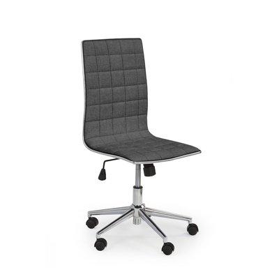 Blakely kontorstol - Mørk grå