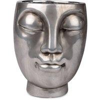 Krukke Face - Sølv