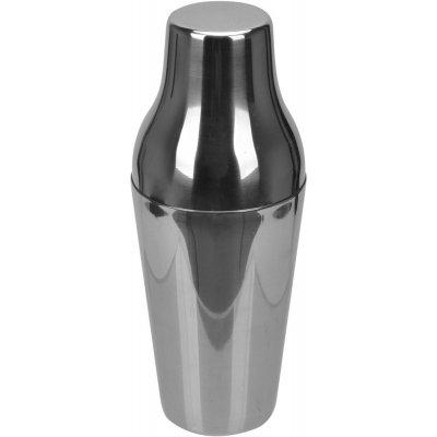 Sontell shaker - Blankt stål