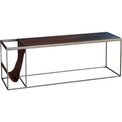 Flakeberg stuebord - Rustikk alm
