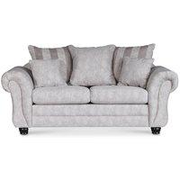 Erikstad 2-seter sofa - Beige multi
