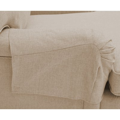 Armlenebeskyttelse til Howard Southampton møbler - 1 par