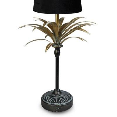 Palma lampefot H65 - Gull